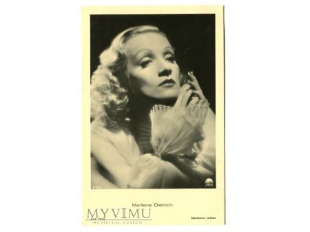 Marlene Dietrich Verlag ROSS 9786/1