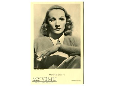 Marlene Dietrich Verlag ROSS A 1755/2