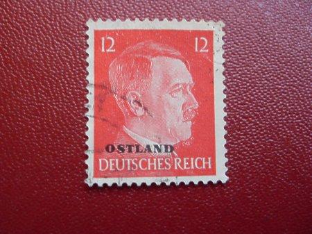 Ostland(okupacja niemiecka).