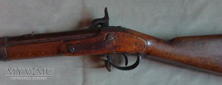 Strzelba czarnoprochowa