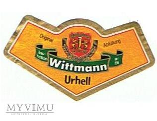 urhell -krawatka