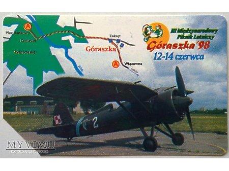 karta telefoniczna 22