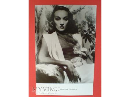 Marlene Dietrich Scotty Welbourne F 244