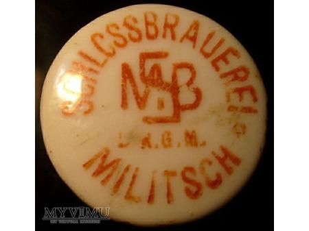 Brauerei Militsch