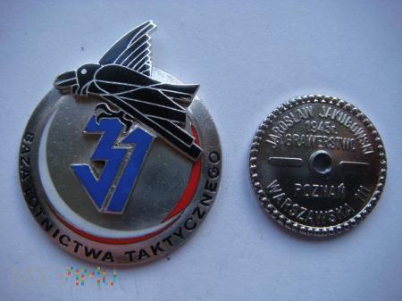 Baza Lotnictwa Taktycznego