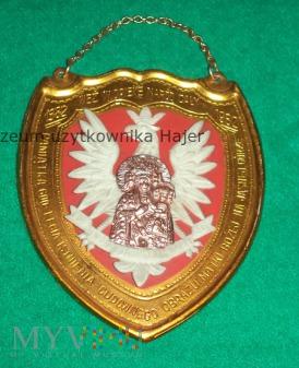 1382 - 1982 Ryngraf Pamiątka z Częstochowy
