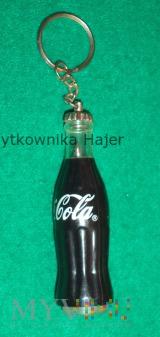 Duże zdjęcie Coca Cola - brelok - długopis