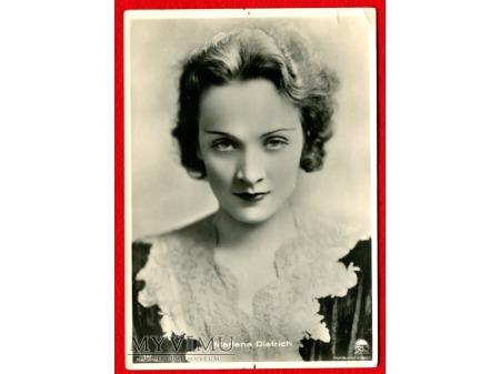 Marlene Dietrich Ross Verlag nr. 562