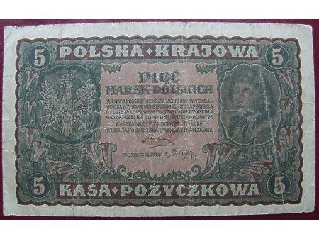 5 Marek Polskich