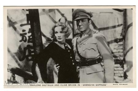 Marlene Dietrich Picturegoer nr 605