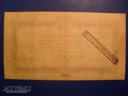 1 talar 1810 replika