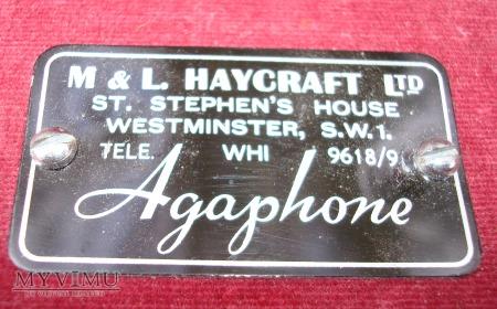 AGAFON- drutofon
