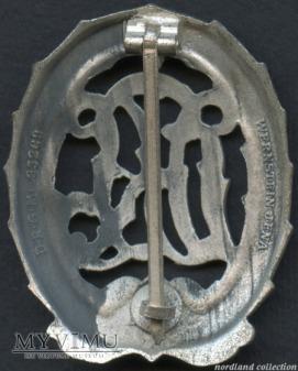 DRL Wernstein (srebrna III wariant)