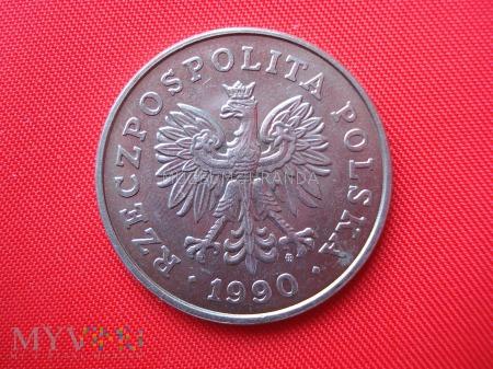 100 złotych 1990 rok