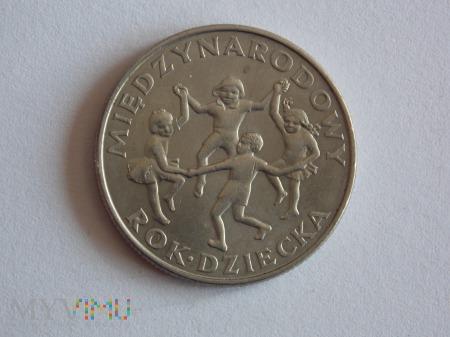 20 złotych 1979 - POLSKA