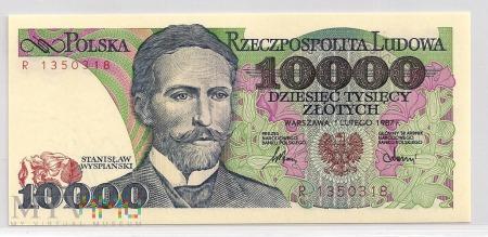 1987.1-10000 złotych.aw.P-151a