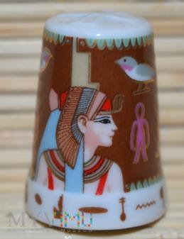 Seria :In Glaz Pharaonen/Izyda