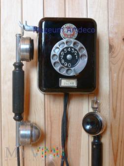 Telefon Polski CB 27 wiszacy