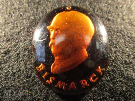 Szklane medaliony-KWHW Bismarck
