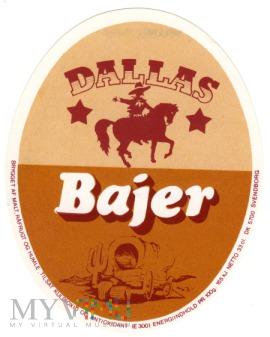Dallas Bajer