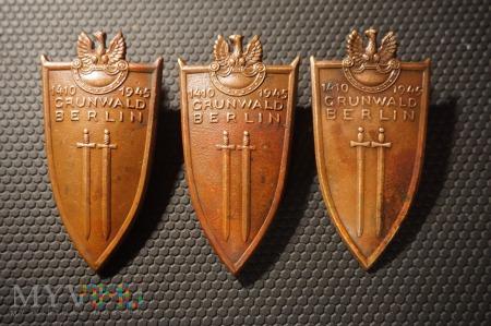 Odznaki Grynwaldzkie