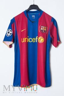 2007/2008 - FC BARCELONA 19 Lionel Messi