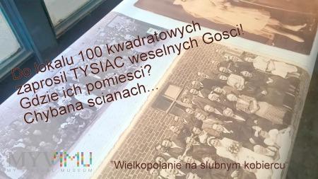 Wesele w lutym na 23 Lutego w Poznaniu