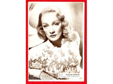 Marlene Dietrich Marlena Fotos Kinowy