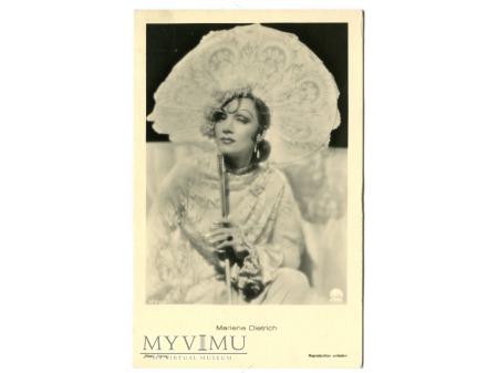 Marlene Dietrich Verlag ROSS 9095/2