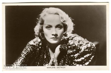 Marlene Dietrich Picturegoer nr 642
