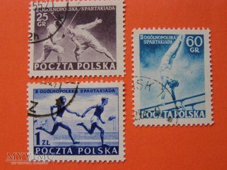 021. II Ogólnopolska Spartakiada