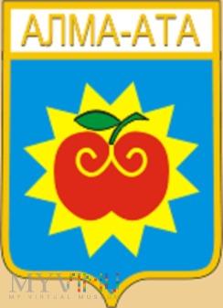Ałma-Ata.