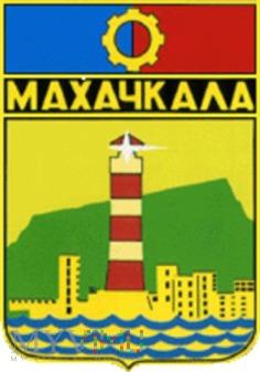 Machaczkała