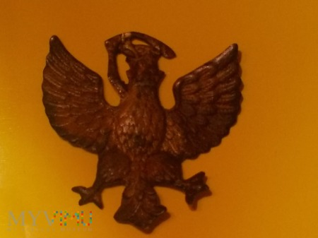 63 pułk piechoty z Torunia- Moja duma