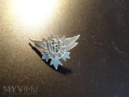 Przedwojenna Odznaka - Niestety brak informacji