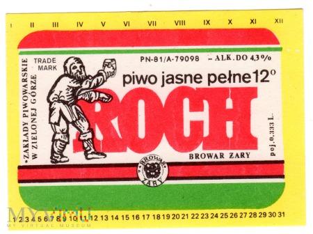 Roch Jasne Pełne