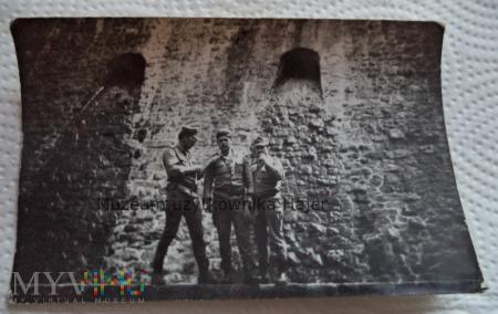 Duże zdjęcie Zdjęcie żołnierzy LWP