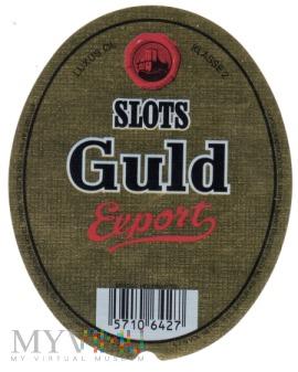 Slots Guld Export