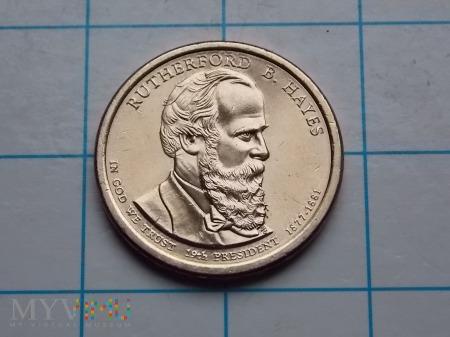 1 DOLAR -USA