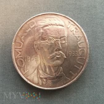 10 złotych Traugutt 1933 FALS