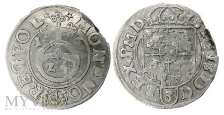 Półtorak 1616 Bydgoszcz