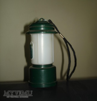 latarka elektryczna