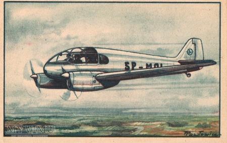 Aero Ae-45 Super Aero