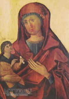 Obrazek Matki Bożej Łaskawej z Krzeszowa