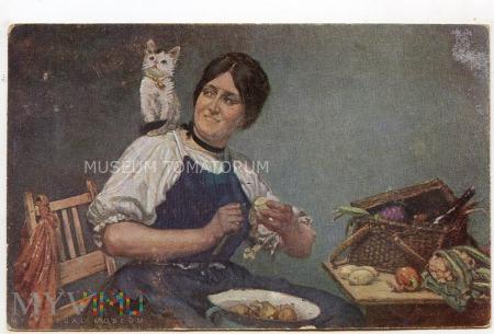 Mechle-Grossmann - Kotek psotnik