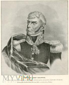 Chłopicki Józef - generał