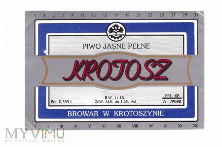 Krotosz