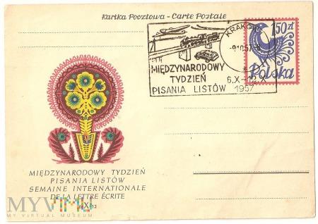 Międzynarodowy Tydzień Pisania Listów-1957.10.07.4
