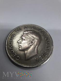 1937 - Georgivs VI D G BR OMN REX
