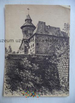 Nürnberg Norymberga